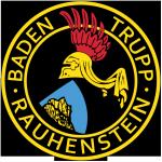 Abzeichen Rauhenstein